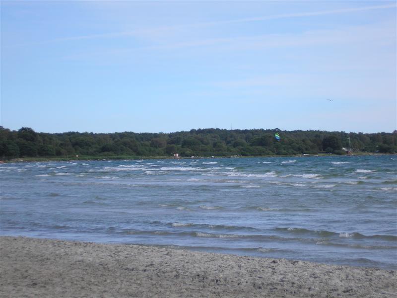Plaja Sandviken