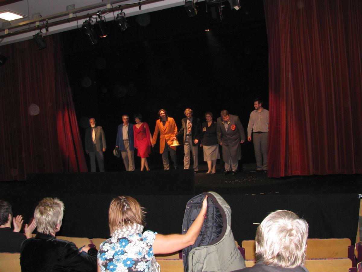 teatru al davila in solvesborg